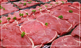 Weeks Food - Wholesale Meats Distributor